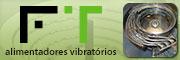 FLUIDOTRONICA - Alimentadores vibratorios