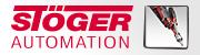 STOGER - Aparafusadoras com alimentacao automatica