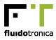 Fluidotronica logo
