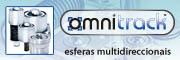 OMNITRACK - Esferas de transferencia omnidireccional